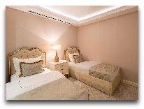 отель Quba Palace: Номер Family Suite