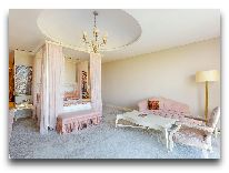 отель Quba Palace: Номер Honeymoon Suite