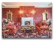 отель Quba Palace: Президентский номер