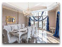 отель Quba Palace: Ресторан Le Coquet Seafood 23