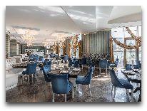 отель Quba Palace: Ресторан Le Coquet Seafood