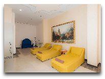 отель Quba Palace: СПА центр