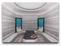 отель Quba Palace: Хамам