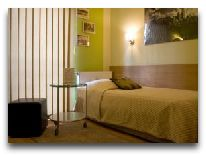 отель RK 24 aparthotel: SGL