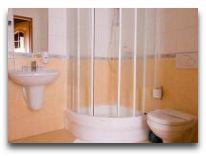 отель RK 24 aparthotel: Ванная комната