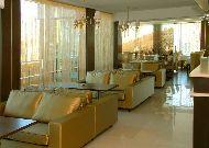 отель Rocca al Mare: Лобби бар