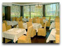 отель Rocca al Mare: Ресторан