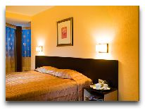 отель Rocca al Mare: Номер Superior Suite