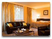 отель Rocca al Mare: Номер Suite