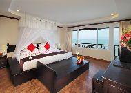 отель Rock Water Bay: Deluxe Beach Front Villa