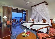 отель Rock Water Bay: Deluxe Ocean View Villa