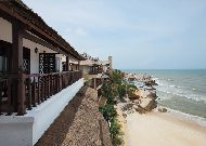 отель Rock Water Bay: Family Beach Front Villa