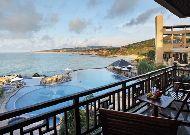 отель Rock Water Bay: Family Ocean View Villa - терраса