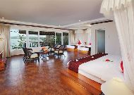 отель Rock Water Bay: Family Ocean View Villa