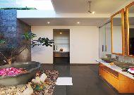 отель Rock Water Bay: Premier Suite Ocean View Villa - ванная