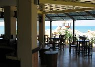 отель Rock Water Bay: Бар