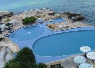 отель Rock Water Bay: Бассейн