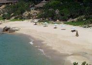 отель Rock Water Bay: Пляж