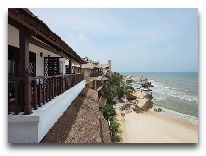 отель Rock Water Bay: Family Beach Front Villa