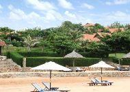отель Romana Resort & Spa: Пляж