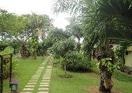 отель Romana Resort & Spa: Территория отеля