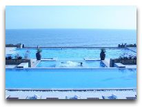 отель Romana Resort & Spa: Бассейн