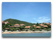 отель Romana Resort & Spa: Панорама отеля