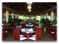 отель Romana Resort & Spa: Ресторан