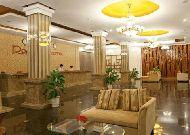 отель Romance Hue Hotel: Reception