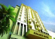 Romance Hue Hotel