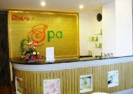 отель Romance Hue Hotel: Спа-салон