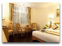 отель Romance Hue Hotel: Executive room