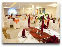 отель Romance Hue Hotel: Ресторан