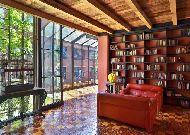 отель Rooms Tbilisi: Библиотека отеля
