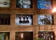 отель Rooms Tbilisi: Внутренний дворик отеля