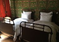 отель Rooms Tbilisi: Garden View Twin Room