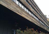 отель Rooms Tbilisi: Фасад отеля
