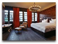отель Rooms Tbilisi: Signature King Room