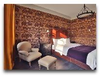 отель Rooms Tbilisi: Urban Queen Room