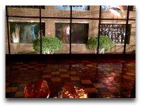 отель Rooms Tbilisi: Бар отеля