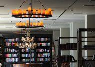 отель Rooms Kazbegi: Холл отеля