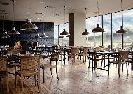 отель Rooms Kazbegi: Ресторан отедя