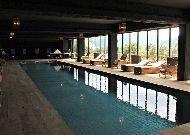 отель Rooms Kazbegi: Спа отеля