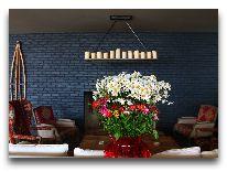 отель Rooms Kazbegi: Территория отеля