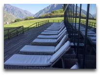 отель Rooms Kazbegi: Спа отеля