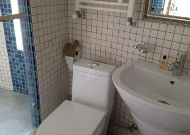 отель Royal Batoni: Ванная