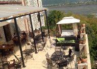 отель Royal Batoni: Веранда