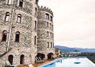 отель Royal Batoni: Бассейн