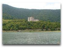 отель Royal Batoni: Вид с озера