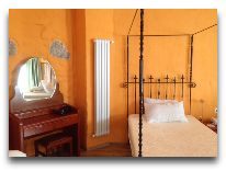 отель Royal Batoni: Номер Executive